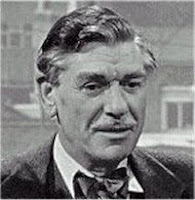 Prof Bernard Quatermass