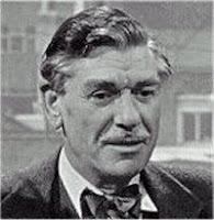 Prof Bernard Quatermass