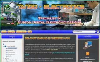 Toko Online Komponen Elektronika