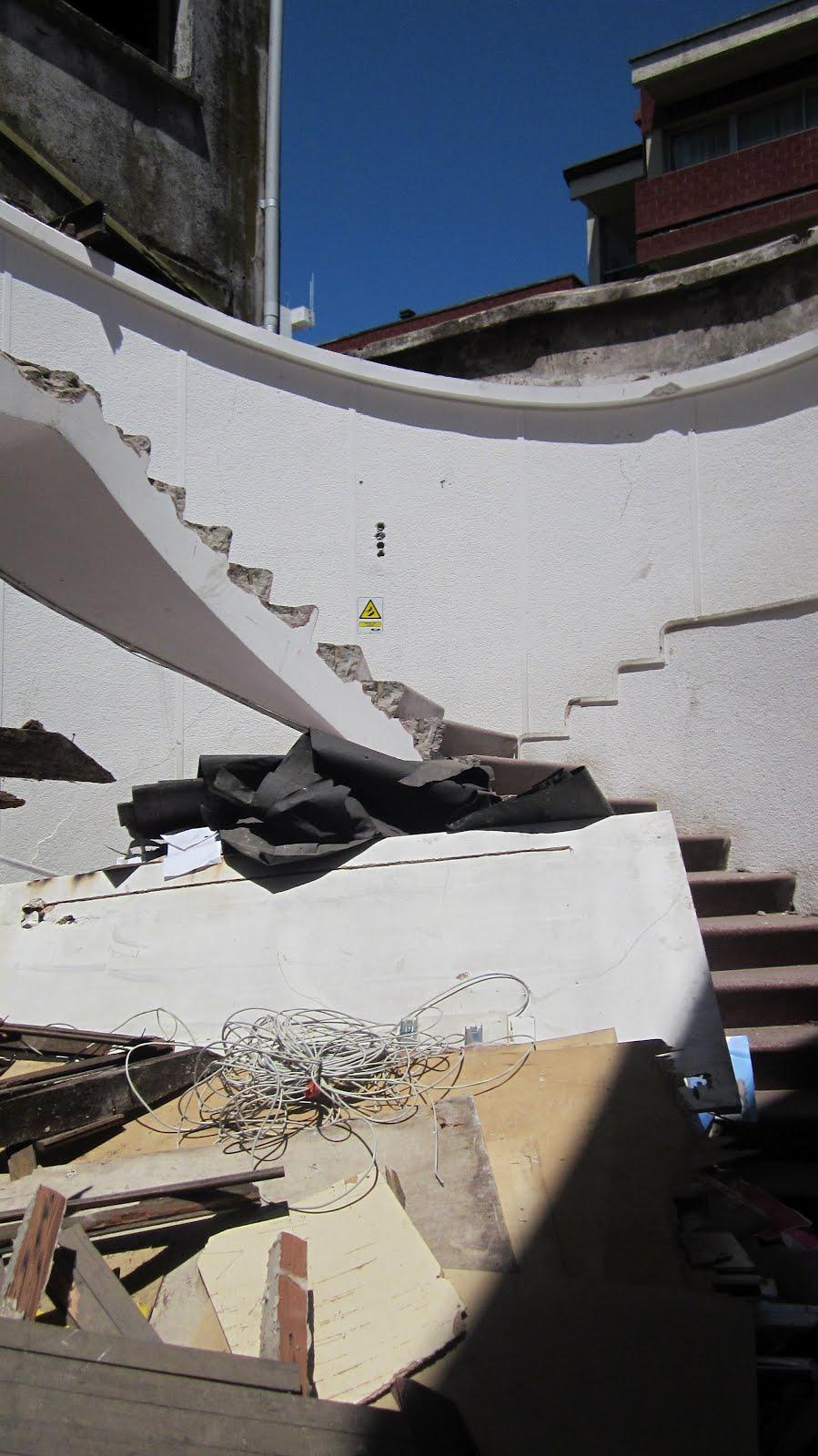 Historia arquitect nica de concepci n breve vistazo a for Sala 7 concepcion