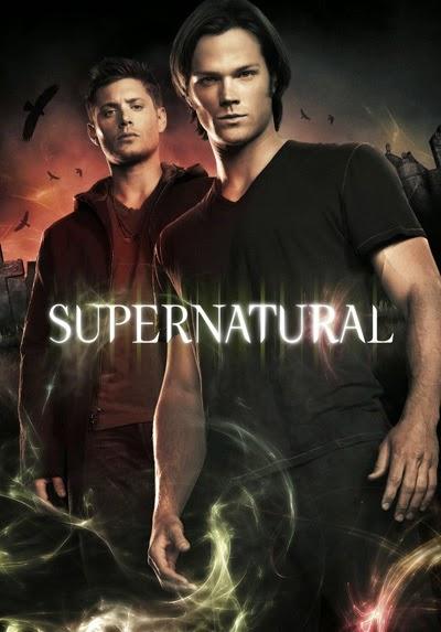 Siêu Nhiên 10 - Supernatural Season 10