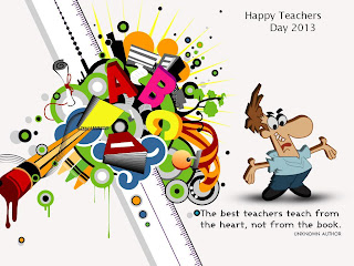 Teachers Day 2013 Wallpapers in HD