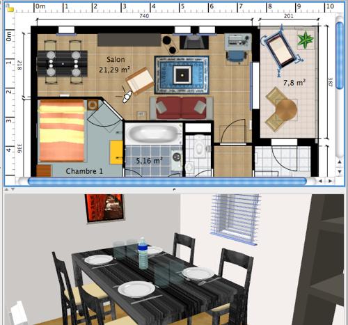 Download Software Desain Rumah 3D