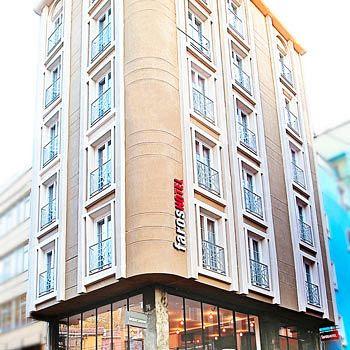 faros-otel-sirkeci-istanbul-türkiye