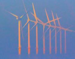Nel 2030 dal vento l'energia per tutto il pianeta