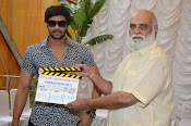 Srinivas second movie launch-thumbnail-12