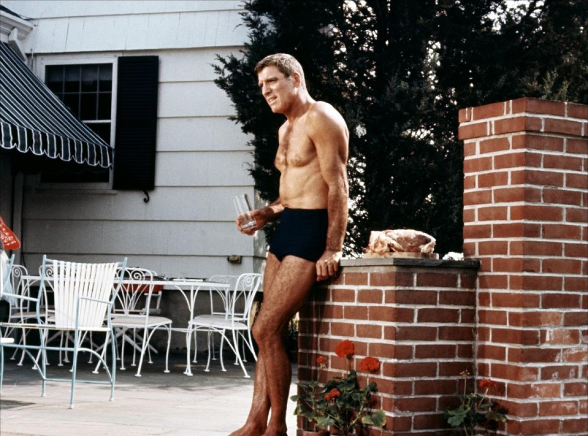 the swimmer 1968 bluray forum
