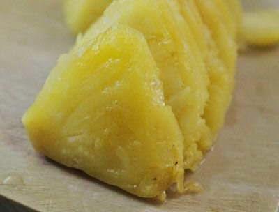 Vietnamese Fish Recipe - Cá Kho Dừa và Dứa
