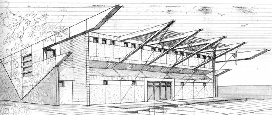 Exellent Architecture Drawing Pencil And More On Research C Decorating