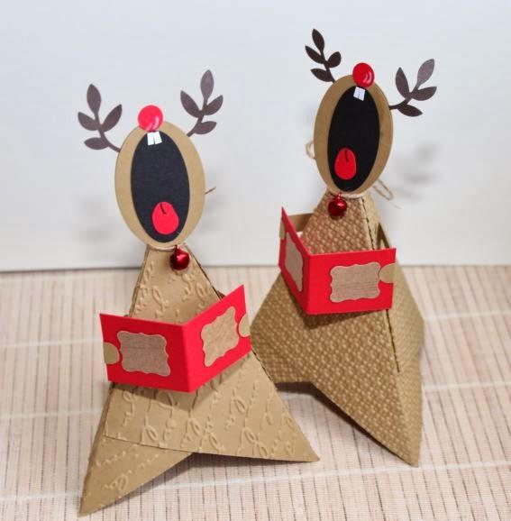 Mm creative weihnachtliche deko for Weihnachtliche deko ideen