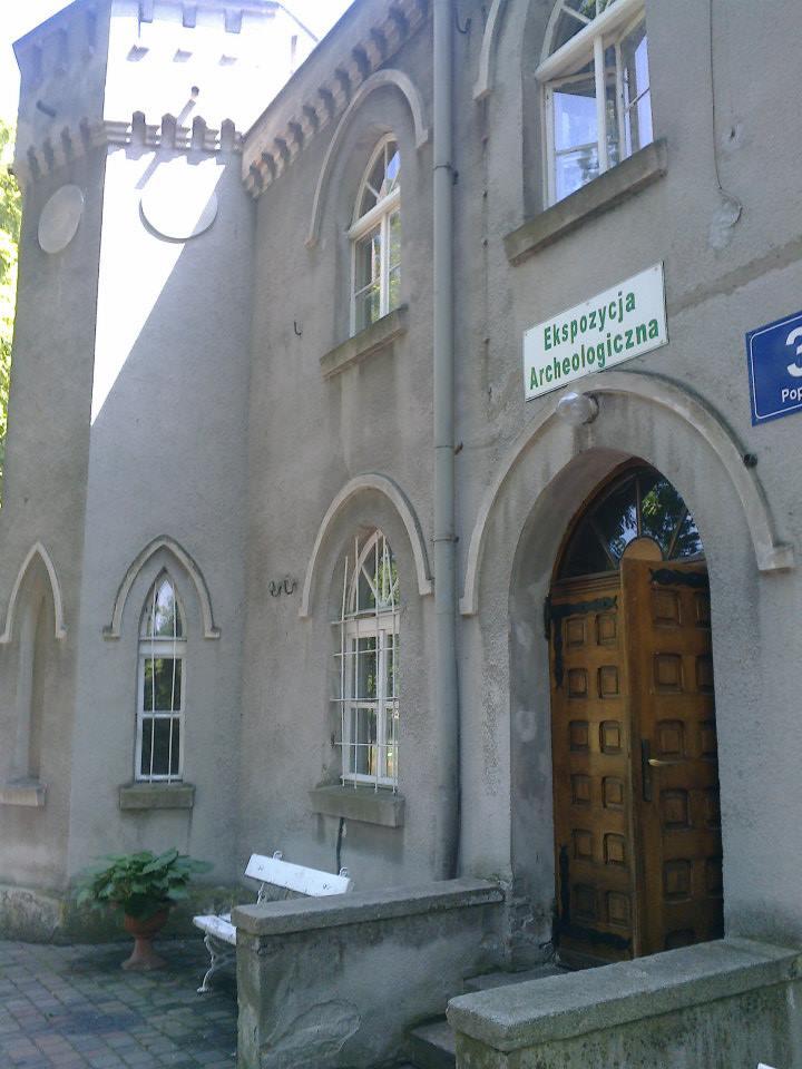 Muzeum Archeologiczne w Kruszwicy