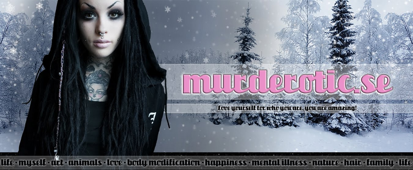 Murderotic's blog
