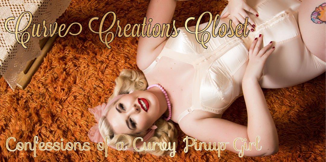Curve Creations Closet