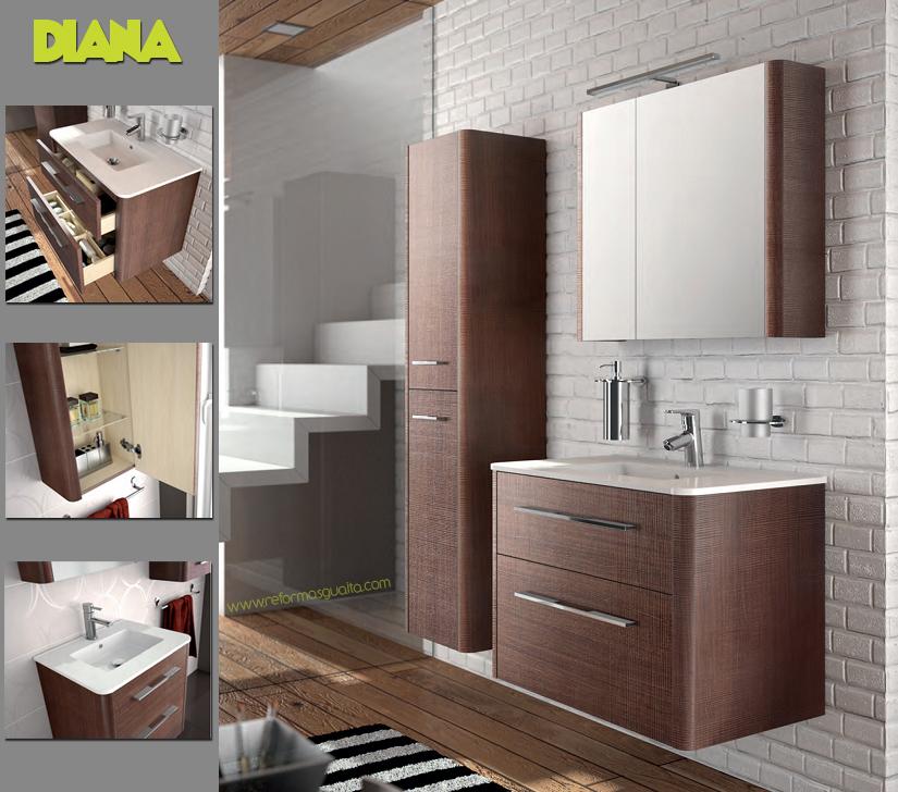 Muebles Auxiliares Baño De Madera : Muebles auxiliares para bano madera cddigi