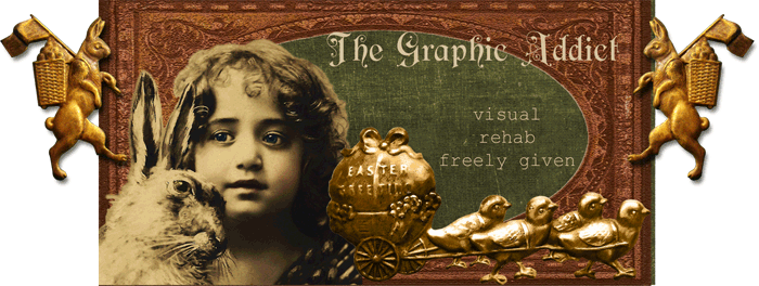 The Graphic Addict