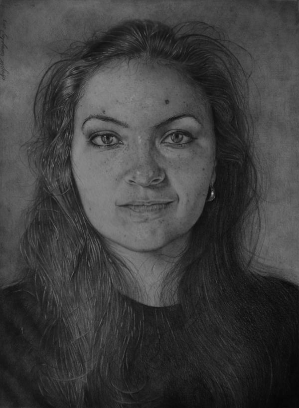 Un Retrato para La Pícher