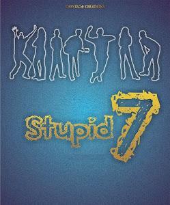 Watch Online Stupid 7 Punjabi Full Movie Free Download Dvdrip
