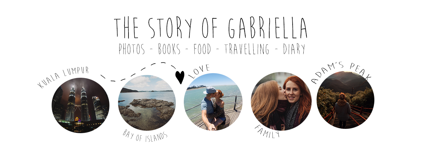 The story of Gabriella