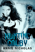Hunting Colby
