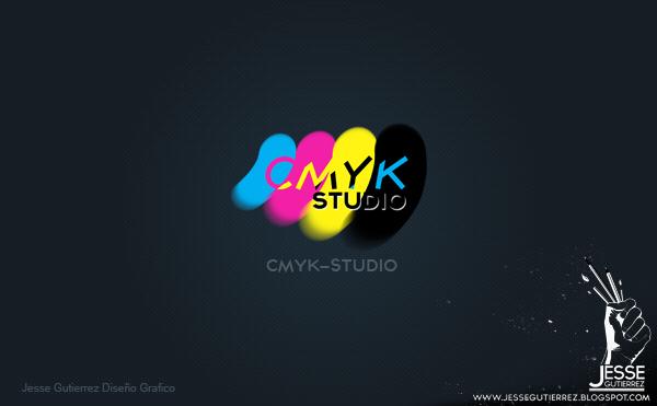 cmyk studio logo jesse gutierrez art peru,artista peruano 3d diseño 3d