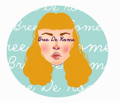Better Luck - Bree De Rome