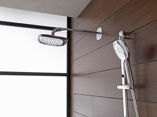 Accesorios De Baño Noken:Mediante la combinación de estética y funcionalidad, Noken , una