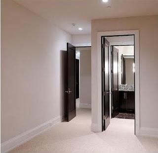 Fotos y dise os de puertas manillas puertas interiores - Manillas puertas antiguas ...