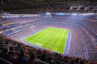 Футболен стадион