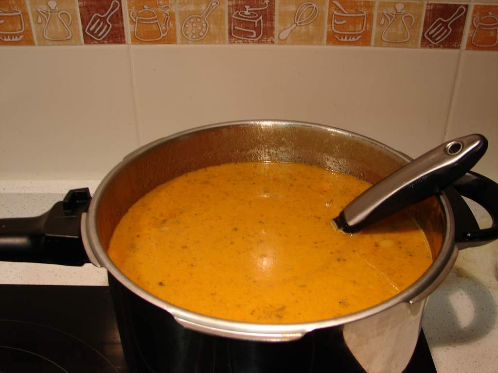 Aprendiz de pinche de cocina - Pinche de cocina ...