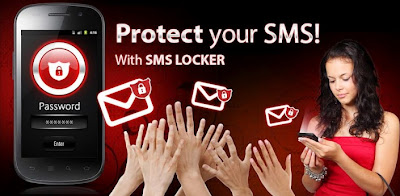 SMS Locker v1.0 Apk