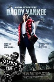 Talento De Barrio – DVDRIP LATINO