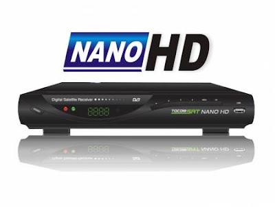 NANO - Nova atualização Tocomsat Nano hddata 13/04/2014. Tocomsat+nano+hd+atualiza%C3%A7%C3%A3o