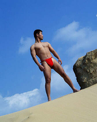 Fundoshi http://fundoshi4all.blogspot.com/2011/07/happy-independence-day-wear-fundoshi-to.html