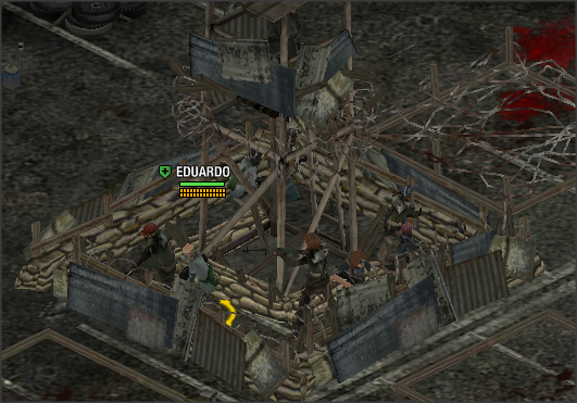 last stand 4 dead zone