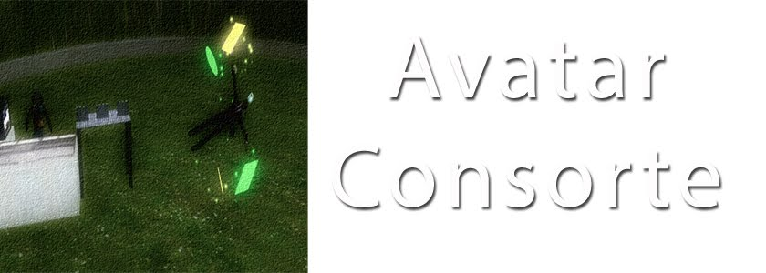 The Avatar Consorte