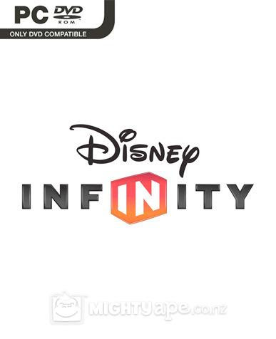 Torrent Super Compactado Disney Infinity PC