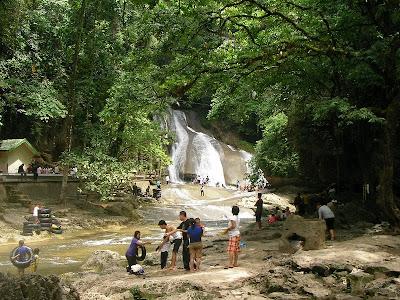 Taman Nasional Bantimurung Bulusaraung 2
