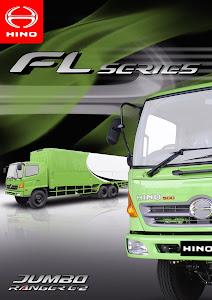 Hino Ranger FL Series