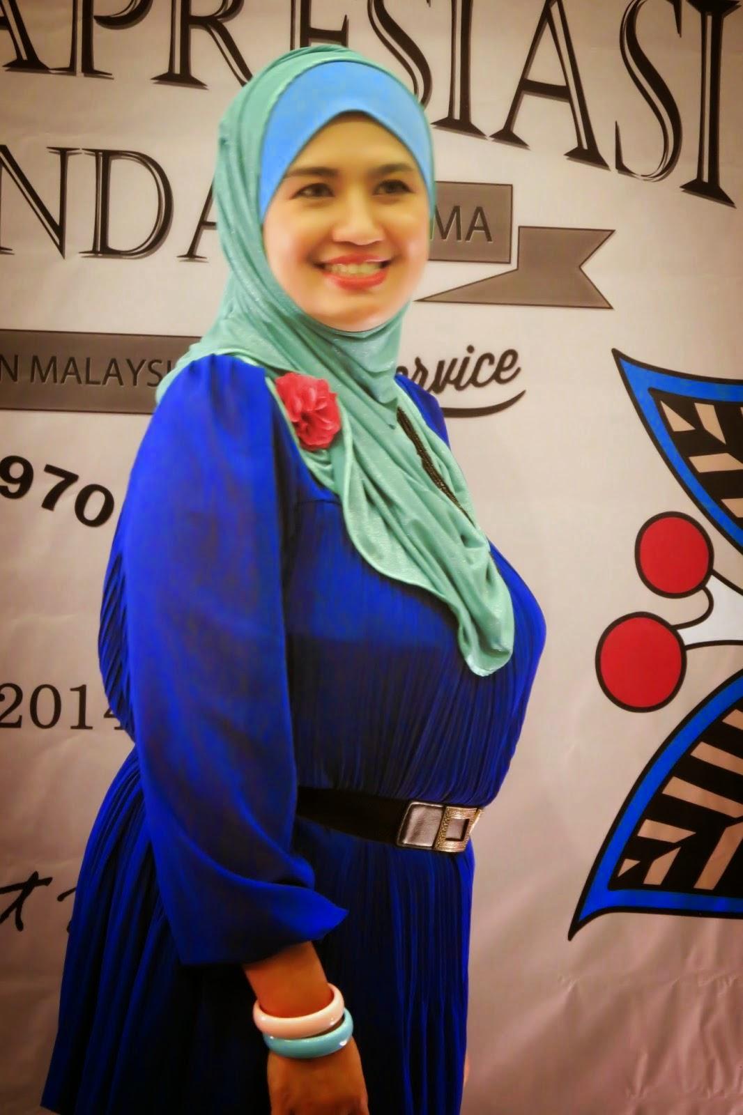 Niely Ahmad