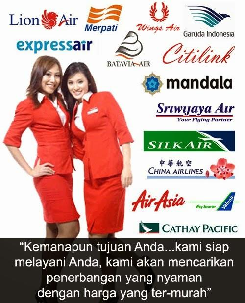 Pesan Booking Tiket Pesawat Beli Tiket Pesawat