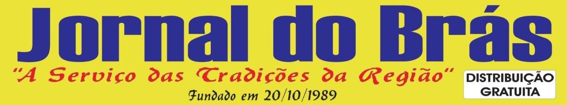 Jornal do Brás