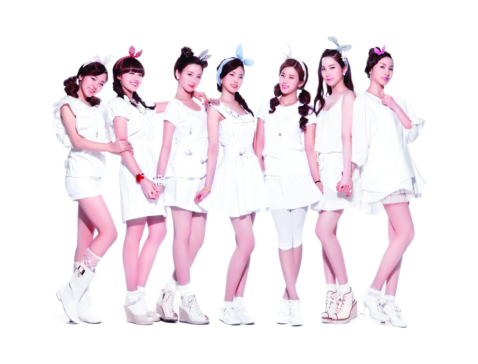 A Pink Wallpaper Hq Kpop Wallpapers