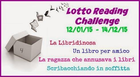 Prima sfida per il 2015!!