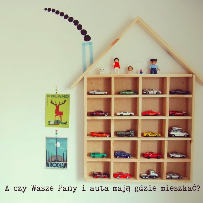 Chcesz taki domek? Napisz do nas :)