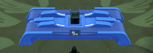 SWTOR Matrix Shards