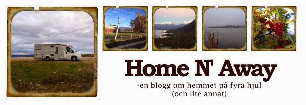 Home N' Away