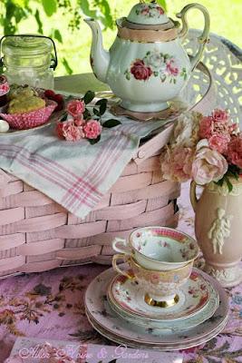 Taylored Tea Room