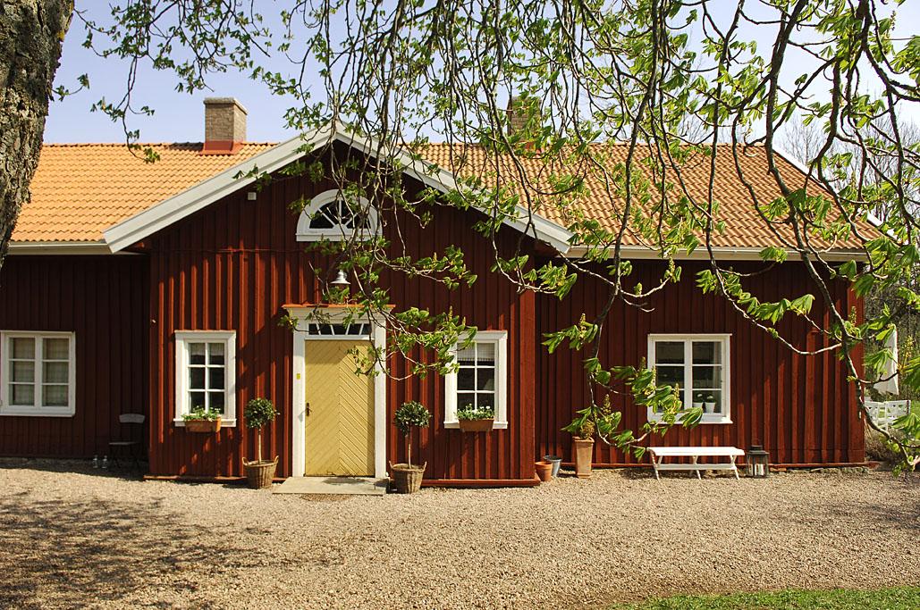 hus till salu varberg