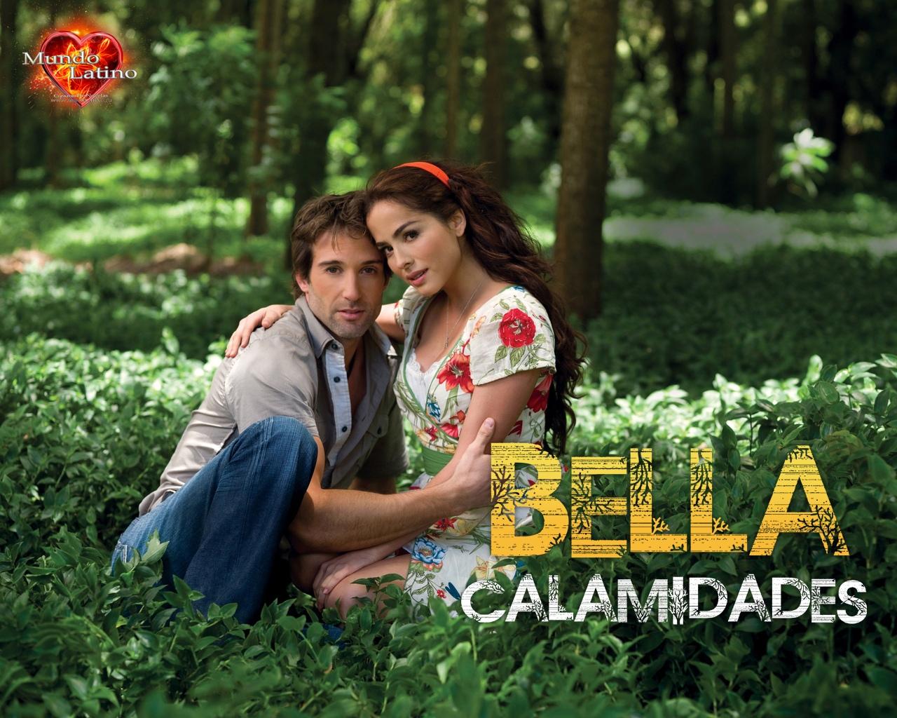 Bella Calamidades (TV3)