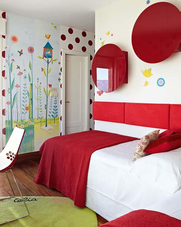 Papel pintado para cocinas | Decorar tu casa es facilisimo.com